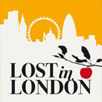 Lost in London magazine